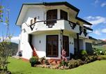 Location vacances Nuwara Eliya - Hill Crest Residency-1