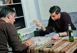 Hôtel Azerbaïdjan - Comfy Hostel-3
