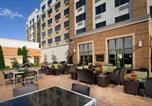 Hôtel Sterling - Doubletree by Hilton Dulles Airport-Sterling