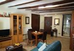 Location vacances Alba - Apartamento Portal de Molina-2
