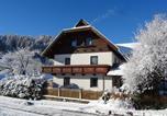Location vacances Hermagor - Ferienhaus Mitsche-1