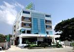 Hôtel Kanchipuram - Hotel Vassi Palaze-1