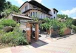 Hôtel Province de l'Ogliastra - Monti e Mare-2