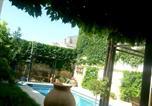 Location vacances Linares - Apartment Calle San Jorge-1