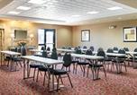 Hôtel Grenada - Comfort Suites Greenwood-3