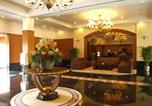Hôtel Qingdao - Eastern Light International Hotel-2