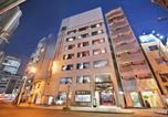 Hôtel Japon - Khaosan World Namba-1