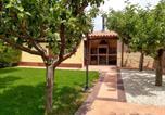 Location vacances  Burgos - La Casita Del Abuelo-2
