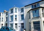 Location vacances Criccieth - Y Castell Apartment 3-4