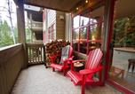 Location vacances Pemberton - Spacious Rustic Whistler Retreat at the Woods-4