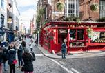 Location vacances Dublin - Temple Bar District Apartments-1
