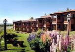 Hôtel El Calafate - Sierra Nevada-2