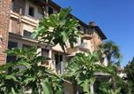 Location vacances Santhià - Castello della Bastia-4
