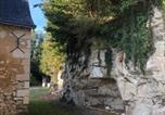 Location vacances Linières-Bouton - Logis de Poellier-4