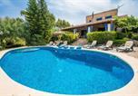 Location vacances Inca - Inca Villa Sleeps 15 Pool Wifi-4