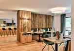 Hôtel Brand - Aktiv-Hotel Sarotla-1