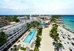 Hôtel Boca Chica - Be Live Experience Hamaca Beach-1