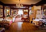 Hôtel Metting - Logis Hotel Aux Comtes De Hanau-3