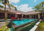 Location vacances Mengwi - Maylie Bali Villa-1