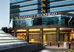 Hôtel Atlanta - Jw Marriott Atlanta Buckhead-2