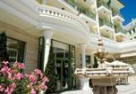 Hôtel Варна - Romance Splendid and Spa Hotel-1