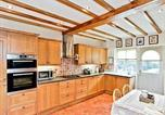 Location vacances Pateley Bridge - Orchard Cottage-3