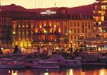 Hôtel 5 étoiles Crozet - Hotel d'Angleterre-4