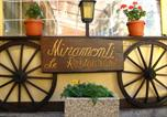 Hôtel Limone Piemonte - Hôtel le Miramonti-3