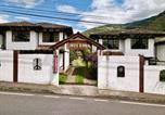 Hôtel Riobamba - Hostal Inti Luna-2
