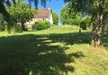 Location vacances Oradour-sur-Vayres - Peace & Serenity Gites France-2