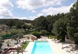 Hôtel Flayosc - Les Lézards au Soleil-3