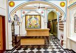 Location vacances Jaipur - 1 Br Guest house in Gopalbari, Jaipur (Fd16), by Guesthouser-2