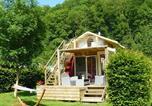 Camping avec Chèques vacances Orne - Camping De La Rouvre-2