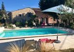 Location vacances Condorcet - Gites Lydil-1