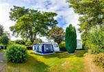 Camping avec Quartiers VIP / Premium Morbihan - Camping Ty Nenez-4