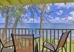 Location vacances Lihue - Kapa'a Sands 13 Ocean Front Studio with Kitchen-2