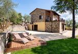 Location vacances Castelnuovo Berardenga - Villa il Campo degli Ulivi-1