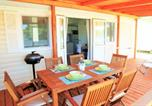 Villages vacances Biograd na Moru - Dream Adria Mobile Homes Murter-3