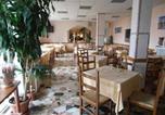 Hôtel Malgrate - Hotel Ristorante Pizzeria Caviate-3
