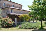 Location vacances Castelbellino - Awesome Stone Farmhouse in Moie-3