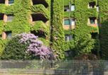 Location vacances Monza - Vast apartment close to Royal Park, Monza, Italy-2