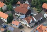 Location vacances Einbeck - Gasthaus Köhlerhof-1