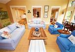 Location vacances Tybee Island - Driftwood Cottage (Retreat)-3