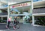 Villages vacances Urangan - Ramada by Wyndham Hervey Bay-3