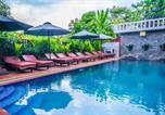 Location vacances Siem Reap - Bou Savy Guesthouse-4