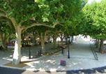 Location vacances Salernes - Sous Le Porche-4
