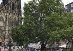 Location vacances Cologne - City Apartment am Dom-2