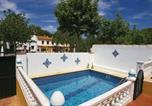 Location vacances El Bosque - Holiday home C/Bajo del Guadalquivir-1