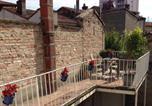 Location vacances Blagnac - Appartements Casa Carlos Gardel-1