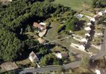 Location vacances Azay-le-Ferron - Ecogîte Le Cerf Thibault en Brenne-2